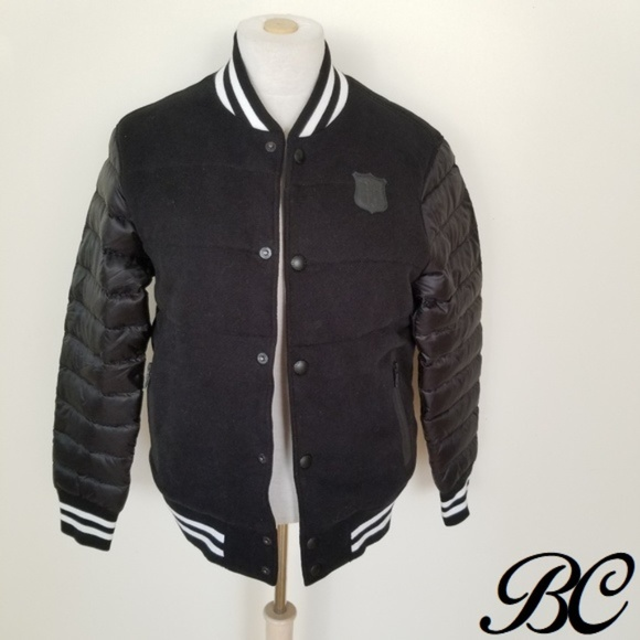 Polo by Ralph Lauren Jackets & Blazers - Ralph Lauren POLO Jacket Bomber Puffy Down Filled